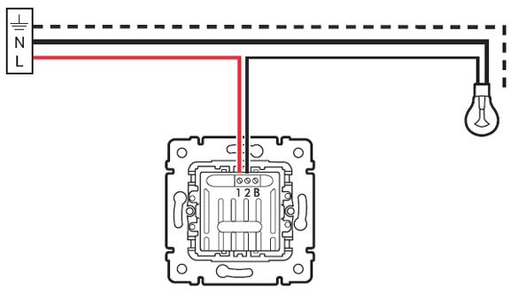 диммер вместо выключателя - Лучшие схемы и описания для всех.