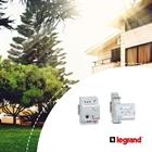 Электрооборудование Legrand для частного дома