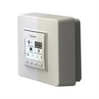 Адаптер для накладного монтажа терморегулятора terneo