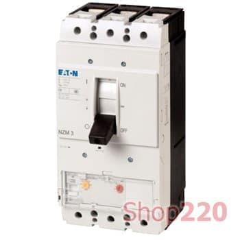 Силовой автоматический выключатель 320А, LZMN3-A320-I - фото 15368