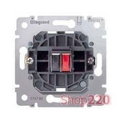 Механизм розетки для акустических систем, Galea Life 775785 Legrand - фото 11430