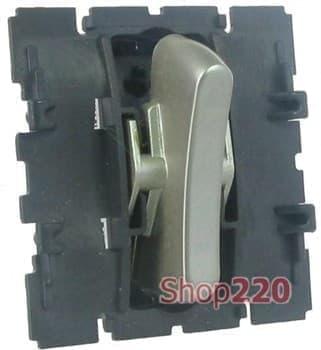 Механизм переключателя бесшумный, 67013 Legrand Celiane - фото 12475