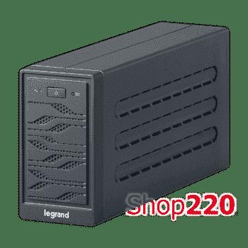 ИБП 600 ВА, USB, Niky Legrand - фото 34936