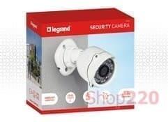 Камера видеонаблюдения, 369400 Legrand - фото 35160