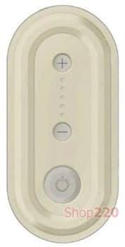 Панель светорегулятора 1000 Вт, слоновая кость, 66251 Legrand Celiane - фото 35773
