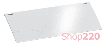 Крышка для блока розеток Bachmann KAPSA, белый - фото 40861