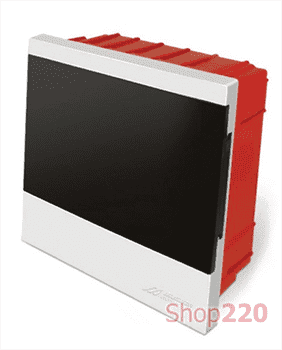 Щит электрический на 6 модулей, внутренний, Comfort Mutlusan - фото 48841