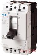 Силовой автоматический выключатель 250А, LZMC2-A250-I