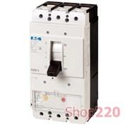 Силовой автоматический выключатель 320А, LZMN3-A320-I