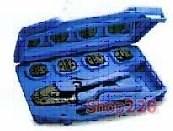 Набор для опрессовки наконечников 0,5-16 мм кв