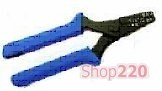 Инструмент для опрессовки наконечников гильз 0,25-2,5мм кв стандарт