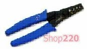 Инструмент для опрессовки наконечников гильз 10-35 мм кв стандарт