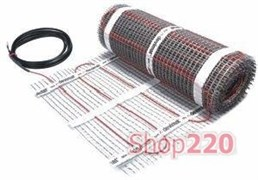 Нагревательный мат 1х0,5 м, DTIR-150 83030560 Devi