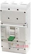 Силовой автоматический выключатель 1000А, LZMN4-AE1000-I
