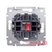 Механизм розетки для акустических систем, Galea Life 775785 Legrand