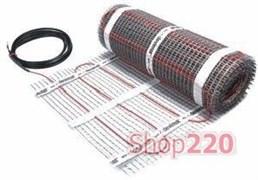 Нагревательный мат 16х0,5 м, DTIR-150 83030582 Devi