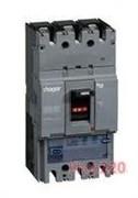 HND400U Автоматический выключатель 400А, Hager
