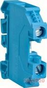 Клемма нейтральная 2,5 мм кв, KXA02NH Hager
