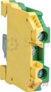 Клемма для заземления 2,5 мм кв, KXA02E Hager