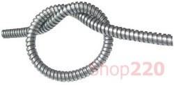 Металлорукав РЗ-Цл диаметр 12 мм (100 м), СКаТ