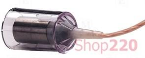 Электрод подвесной для реле уровня с кабелем 6м, 0720106 Finder