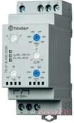 Реле контроля сети 3-х фазное, асимметрия фаз, 704184002030 Finder