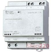 Импульсный блок питания 24В DC, 36Вт, 783612302401 Finder