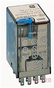 Универсальное промышленное реле 24 В постоянный ток, 553490240040 Finder