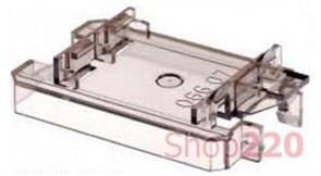 Адаптер крепления на DIN-рейку для реле 66.82, 6607F Finder