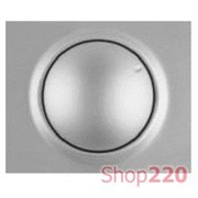 Панель светорегулятора 400 Вт, алюминий, 771368 Legrand Galea Life
