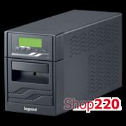 ИБП 1000 BA, IEC USB, Niky S Legrand