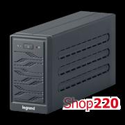 ИБП 800 ВА, USB, Niky Legrand