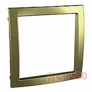 Вставка золото, MGU4.000.64 Schneider Unica
