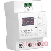 Термостат для котла с цифровым датчиком terneo rk