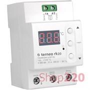 Термостат для электрического котла terneo rk20