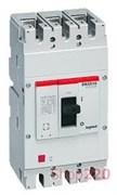Автоматический выключатель 500A, 3 полюса, 36кА, 27236 Legrand DRX630