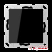 Заглушка, черный, Jung A500 A594-0SW
