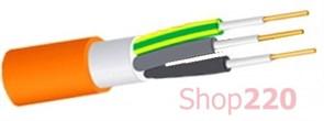 Кабель 3х1.5, огнестойкость 30 мин NHXH-FE 180/E30