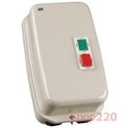 Контактор 40А в оболочке IP54, катушка 380В КМИ34062 IEK