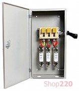 Ящик ЯРП 400А, IP31