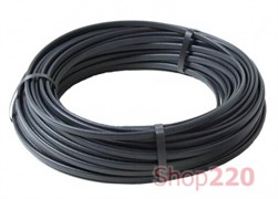 Нагревательный кабель повышенной мощности, 50 Вт/м EFPO50 Ensto
