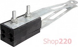 Анкерный зажим для СИП 16-50 кв.мм, e.i.clamp.pro.16.50.b