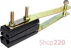 Анкерный зажим для СИП 25-120 кв.мм, e.i.clamp.pro.25.120.c