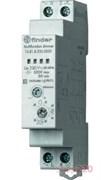 Диммер на дин-рейку для светодиодных ламп 100Вт Finder