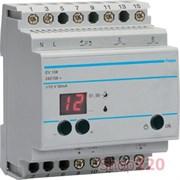 Устройство дистанционного управления диммерами серии Комфорт, EV108 Hager