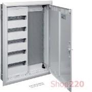 Щит для мультимедиа и электрики на 60 модулей, внутренний, FW52ENW1B Hager
