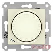 Диммер для LED ламп, бежевый, SDN2201223 Sedna Schneider