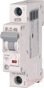 Автоматический выключатель 63А, тип C, 1 полюс, HL-C63/1 Eaton 194737
