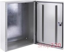 Корпус металлический 400х400х200, IP54, e.mbox.pro.p.40.40.20z ENEXT s0100245