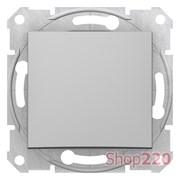 Перекрестный выключатель, алюминий, SDN0500160 Sedna Schneider